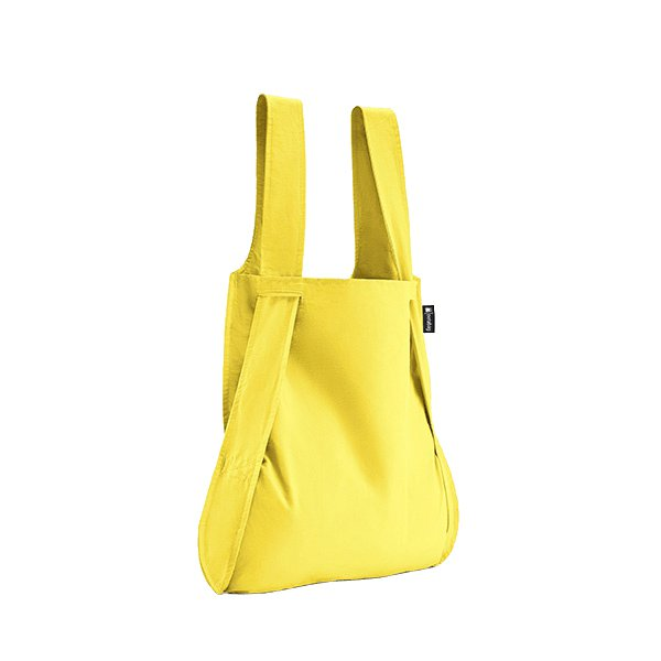 Taška/batoh - Yellow