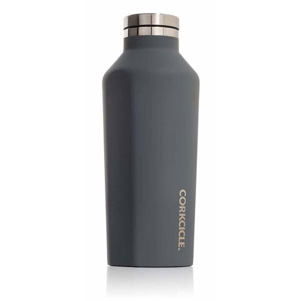 Láhev Canteen - šedá - S (260 ml)