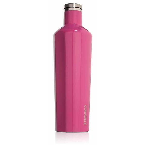 Láhev Canteen – růžová – L (750 ml)