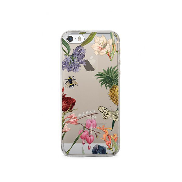 Kryt Yeah Bunny na iPhone 6/6S - Holly Garden