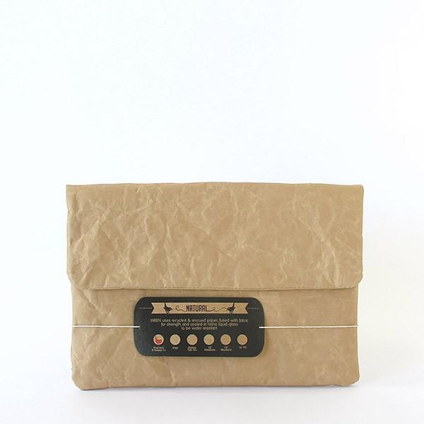 Pouzdro – Natural Paper – iPad mini