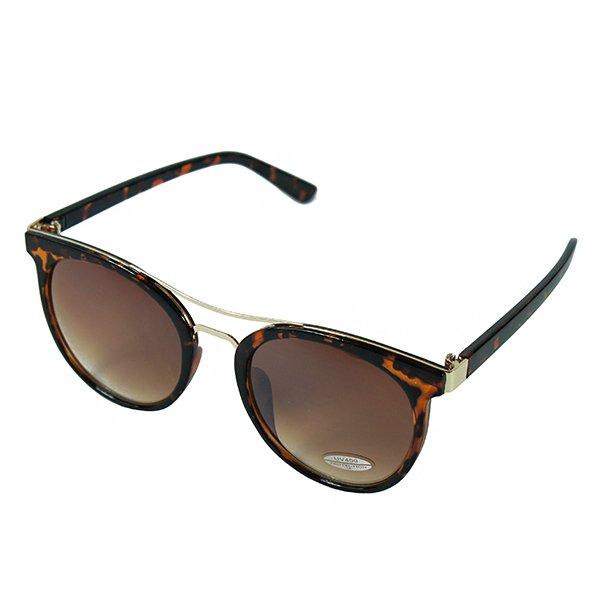 Sluneční brýle Caribic - leopard