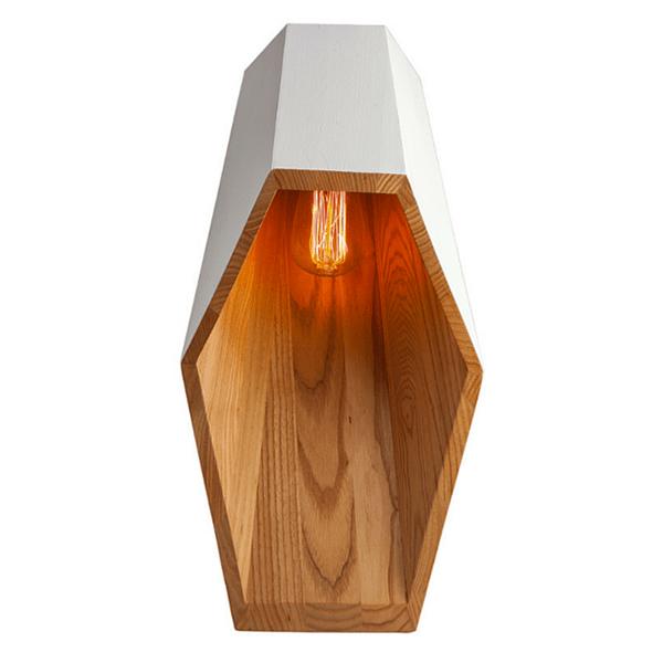 Stolní lampa ANGULO