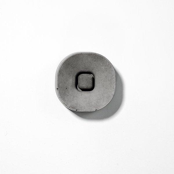 Betonový držák na mýdlo SAPP