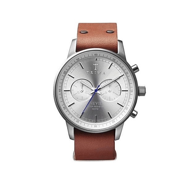 Hodinky Stirling Nevil – Brown Nato