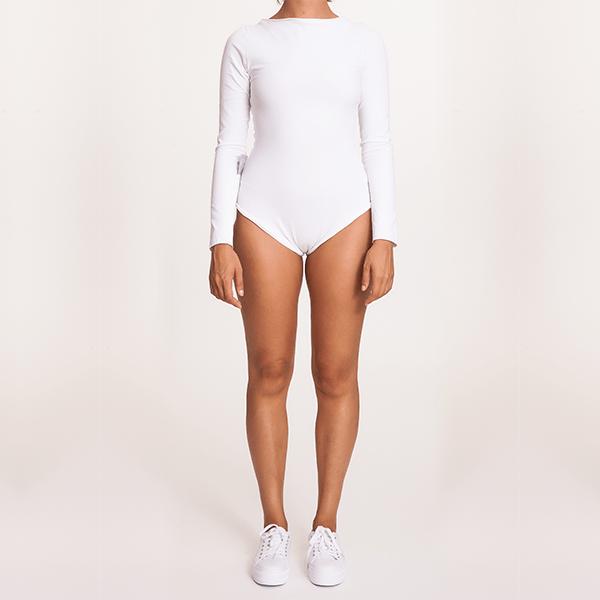 #mblm Collection body M – bílé