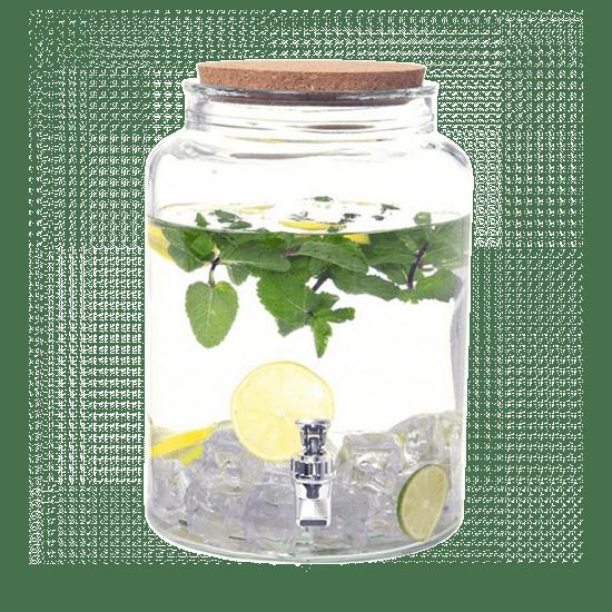 Nádoba na limonádu Macy