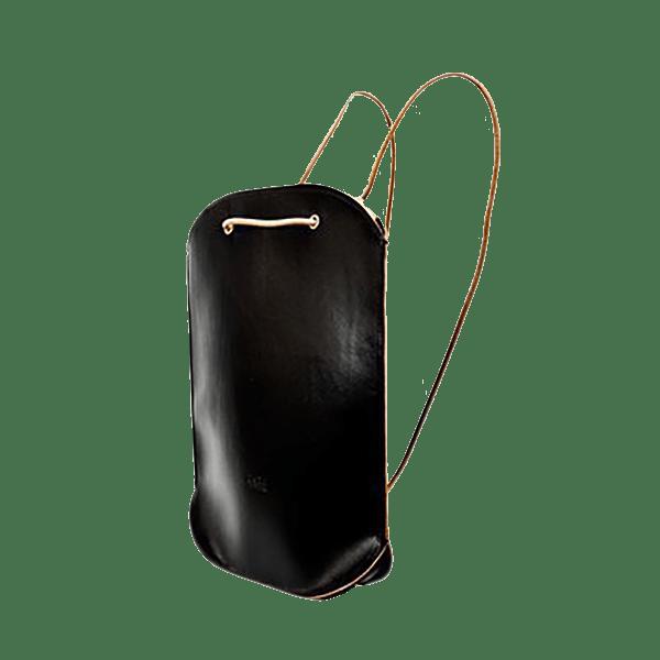 Luciela Taschen Oval Batoh - černý
