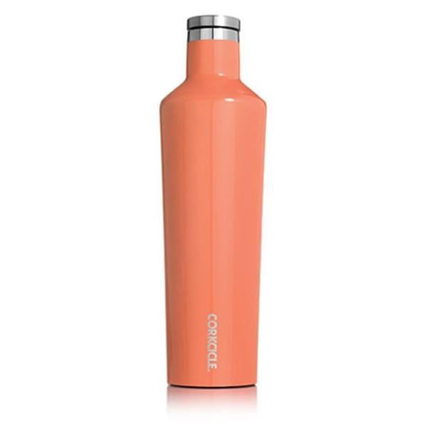 Láhev Canteen - oranžová L