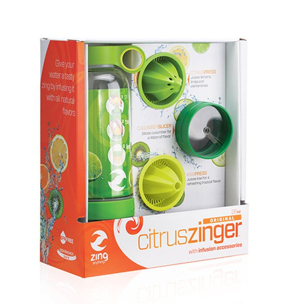 Citrus Zinger Dárkový set