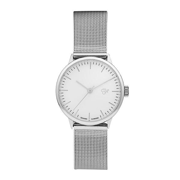 Hodinky Nando Mini – Silver