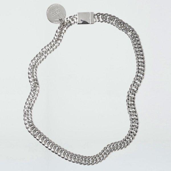 Stříbrný pánský náhrdelník Stamp Cheap Monday