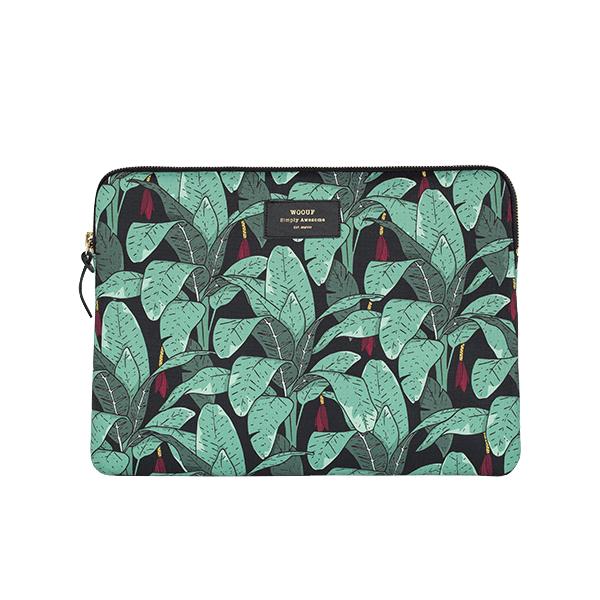 "Pouzdro na notebook 13"" - Jungle"
