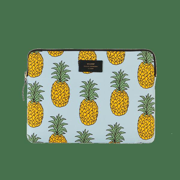 "Pouzdro na notebook 13"" - Pineapple"