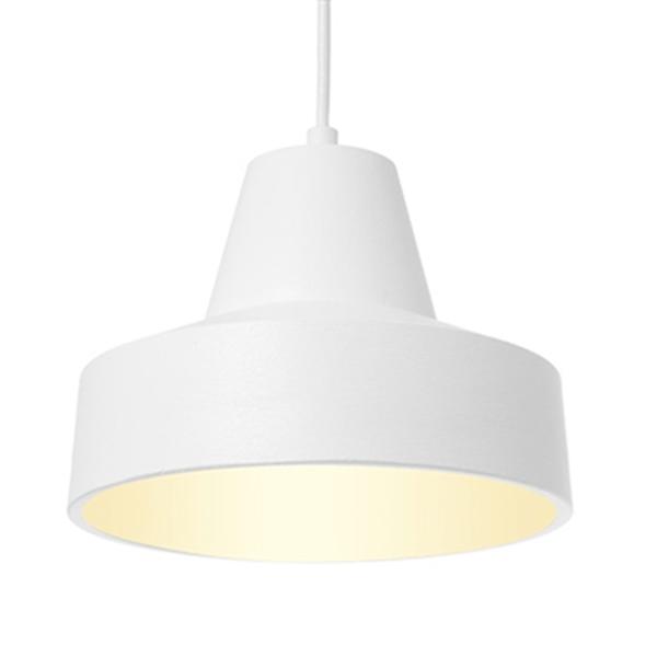 Závěsná lampa Ribble 1