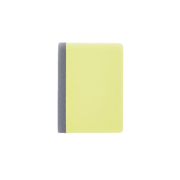 Blok Kombiné B6 – žlutý