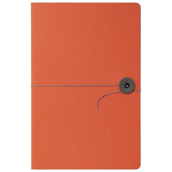 Papelote fotoalbum - L - oranžová