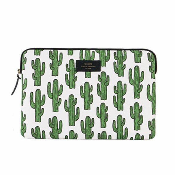 Pouzdro na iPad Air – Cactus