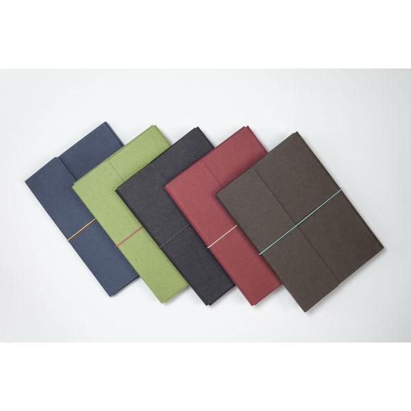 Desky Foldo A4 - černé