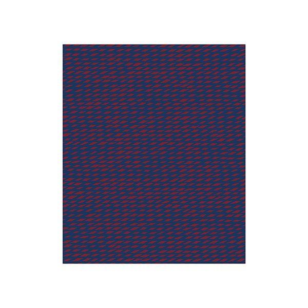Deka Tuned Mesh – modročervená