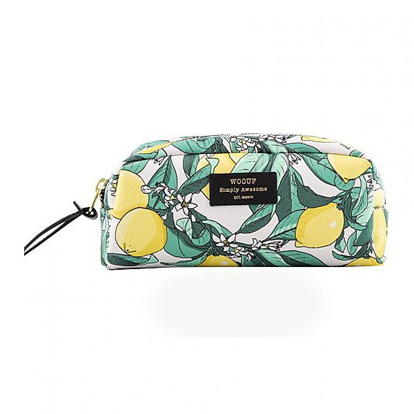 Kosmetická taštička Lemon