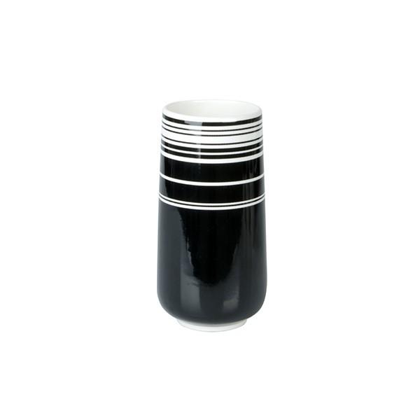 Porcelánová váza L - kontrast