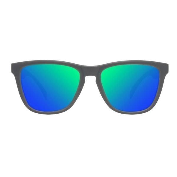 Sluneční brýle Wayfarer Parday polarizované