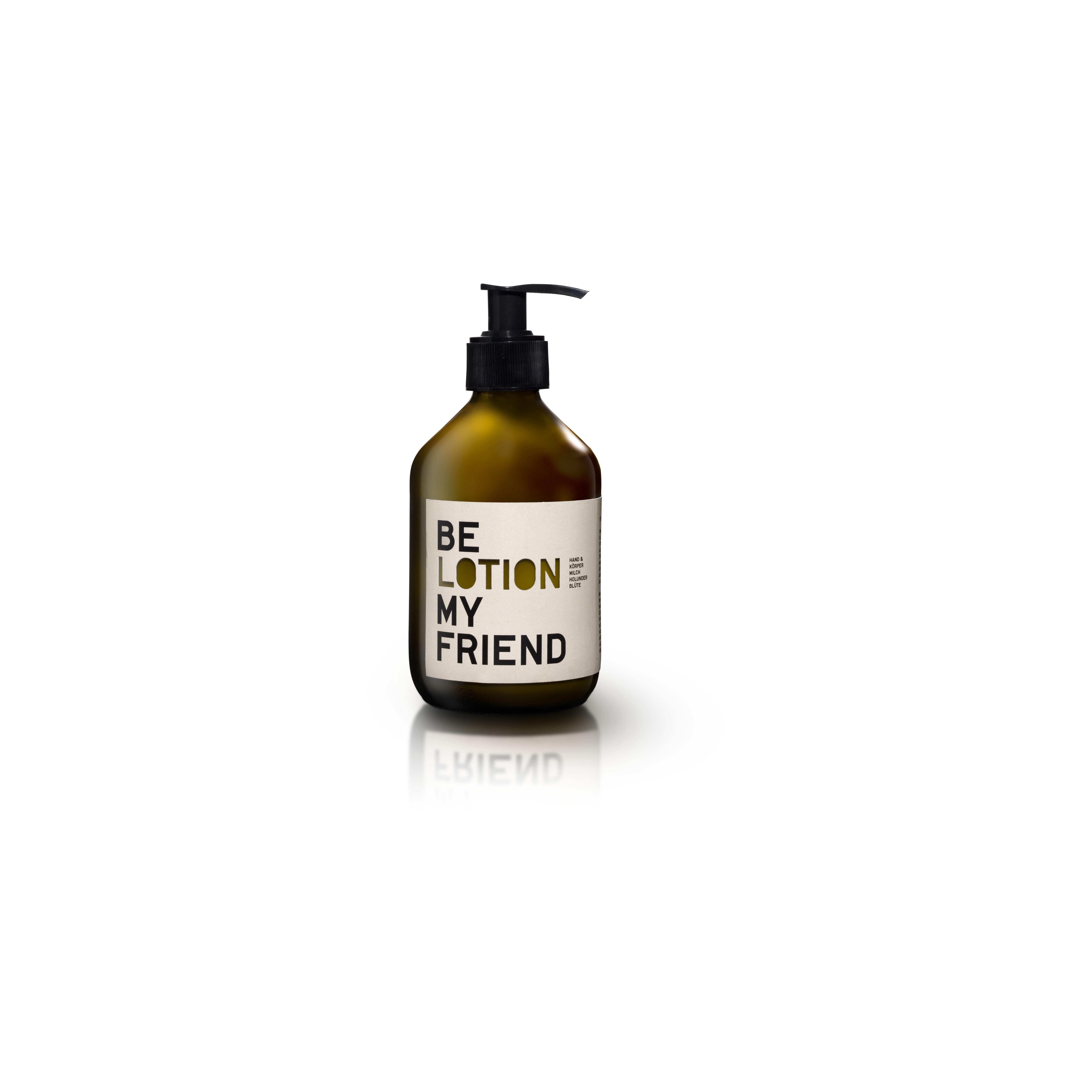 Krém na tělo a ruce – Be lotion my friend 100 ml