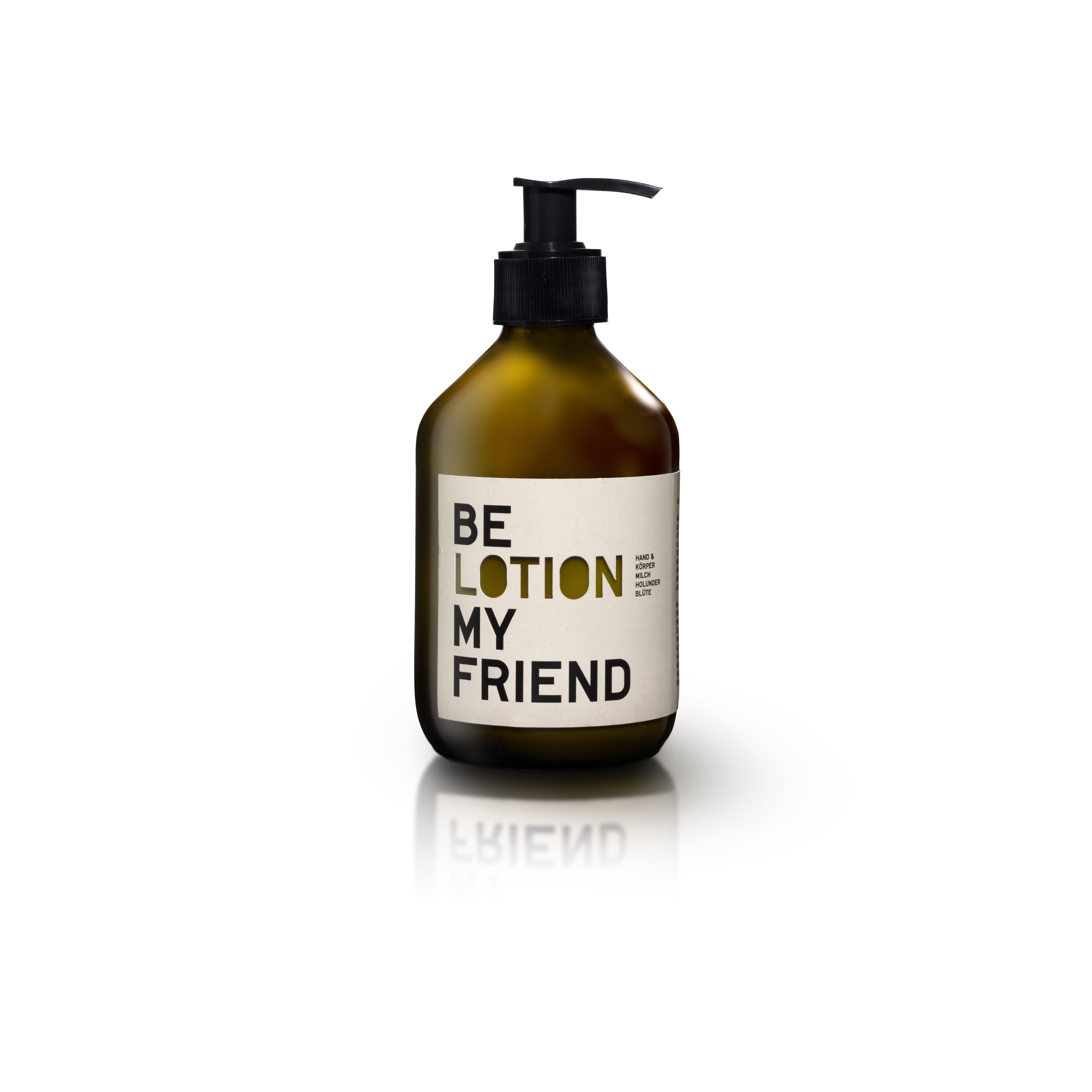 Krém na tělo a ruce – Be lotion my friend 300 ml