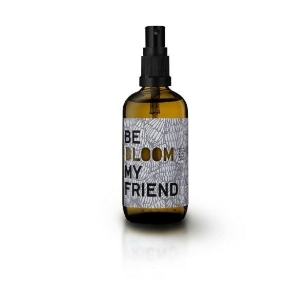 Sprej na tělo a obličej – Be bloom my friend