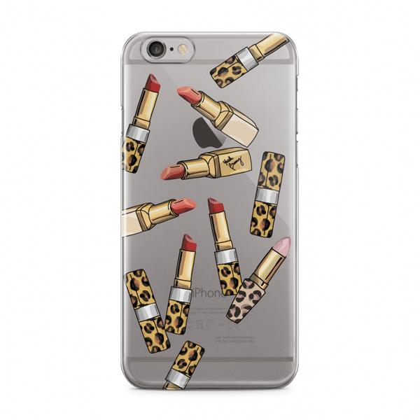 Kryt na iPhone 7 – Lipsticks