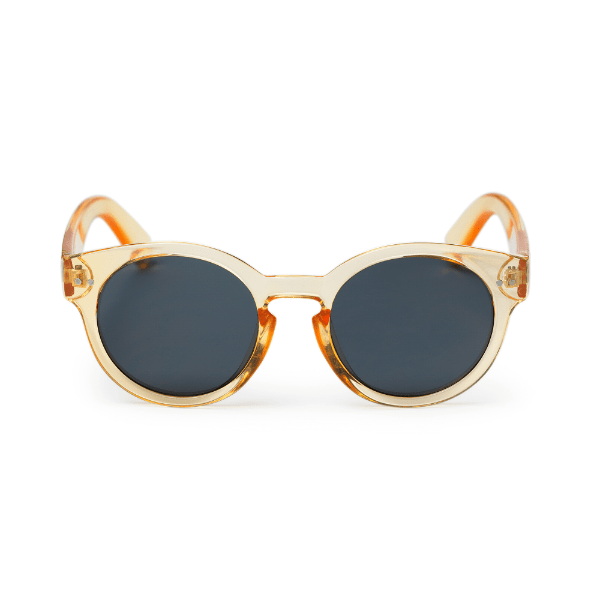 Sluneční brýle BURN – medové