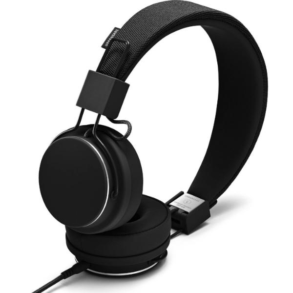 Sluchátka PLATTAN II - černé