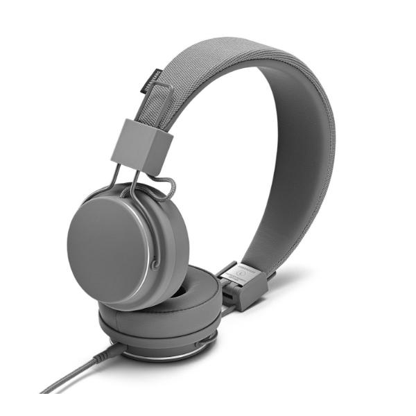 Sluchátka PLATTAN II – šedé