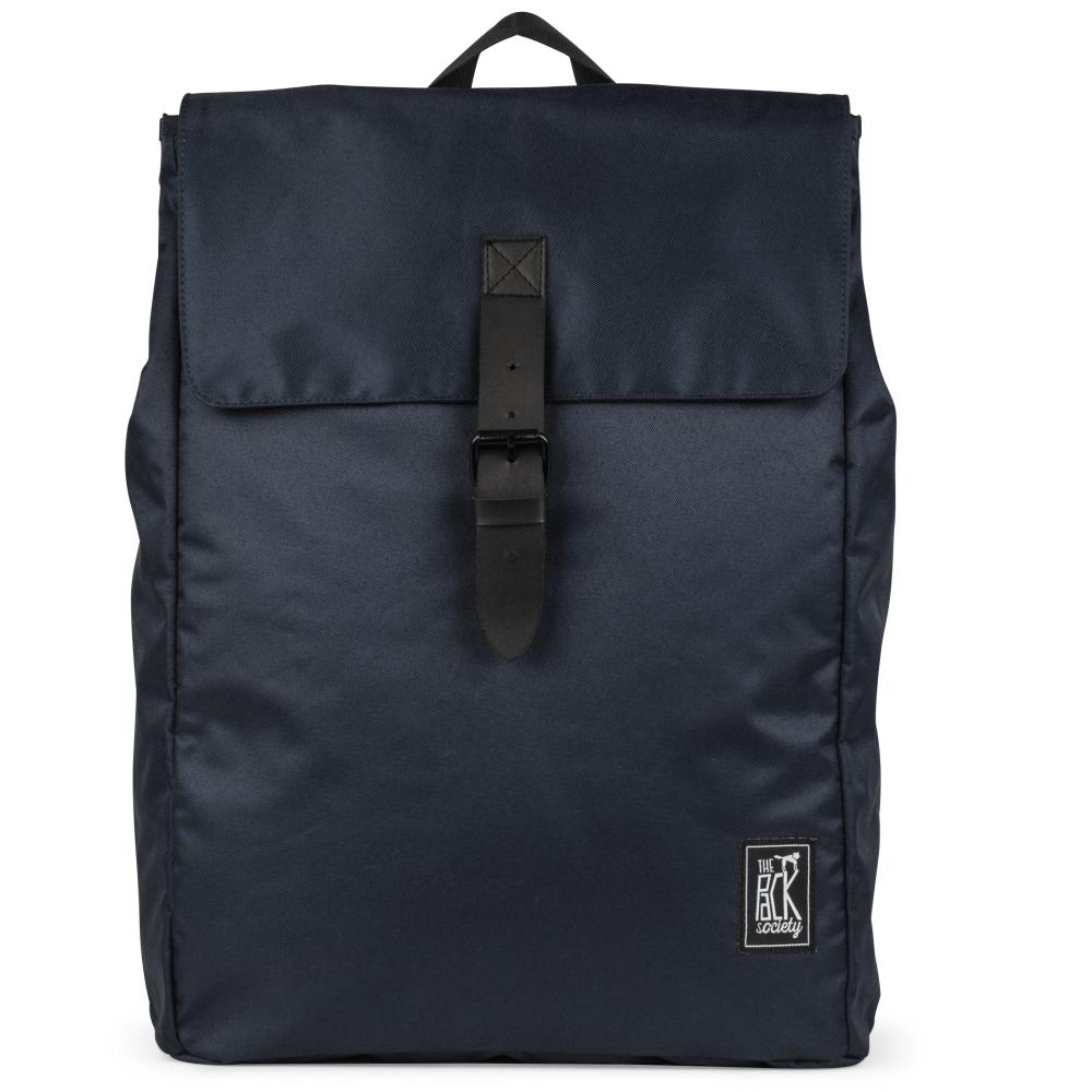 Square batoh - tmavě modrý