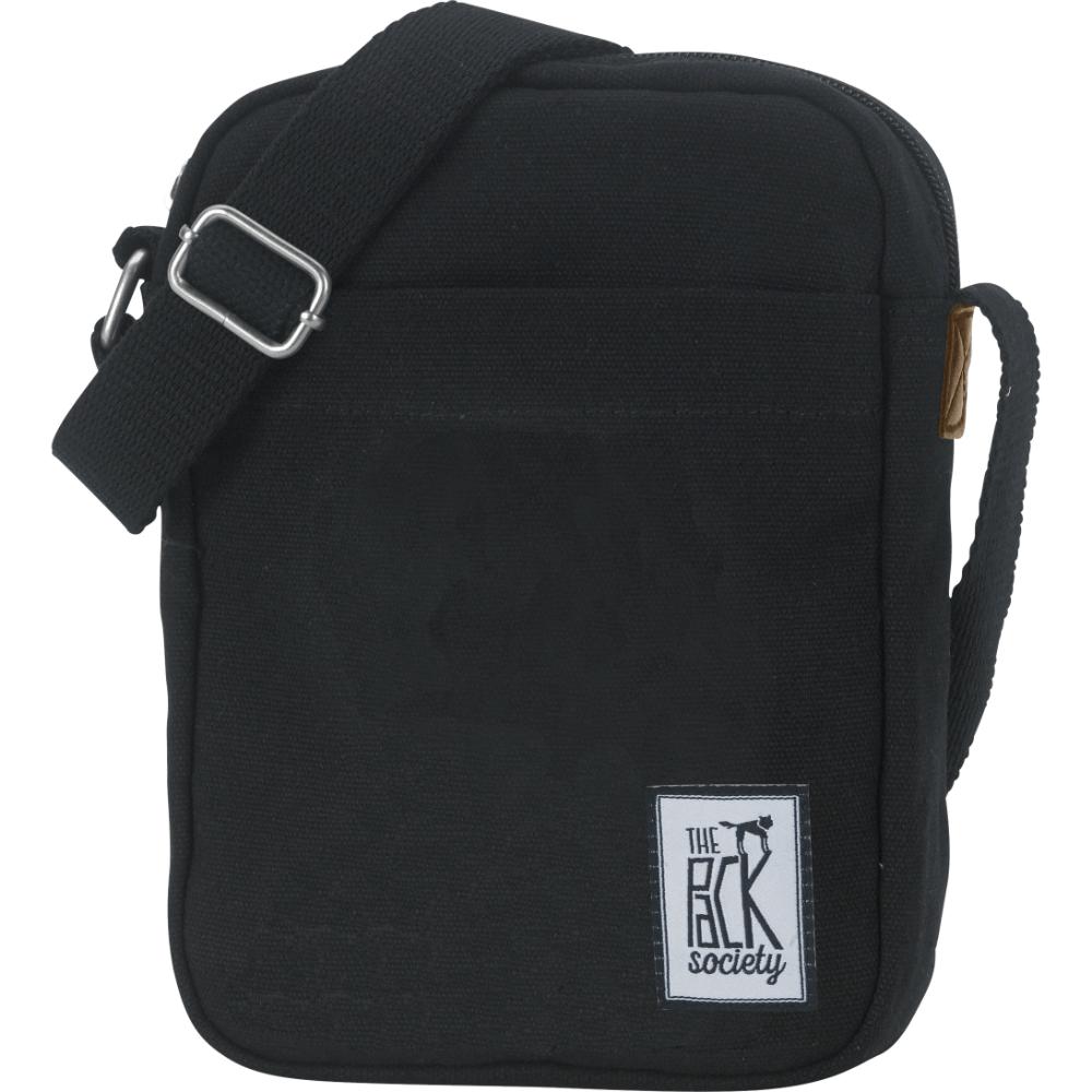 Malá taška přes rameno - černá