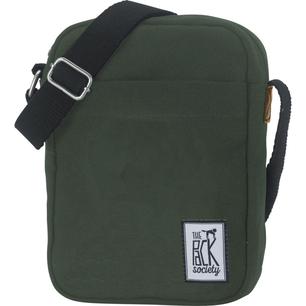 Malá taška přes rameno - zelená