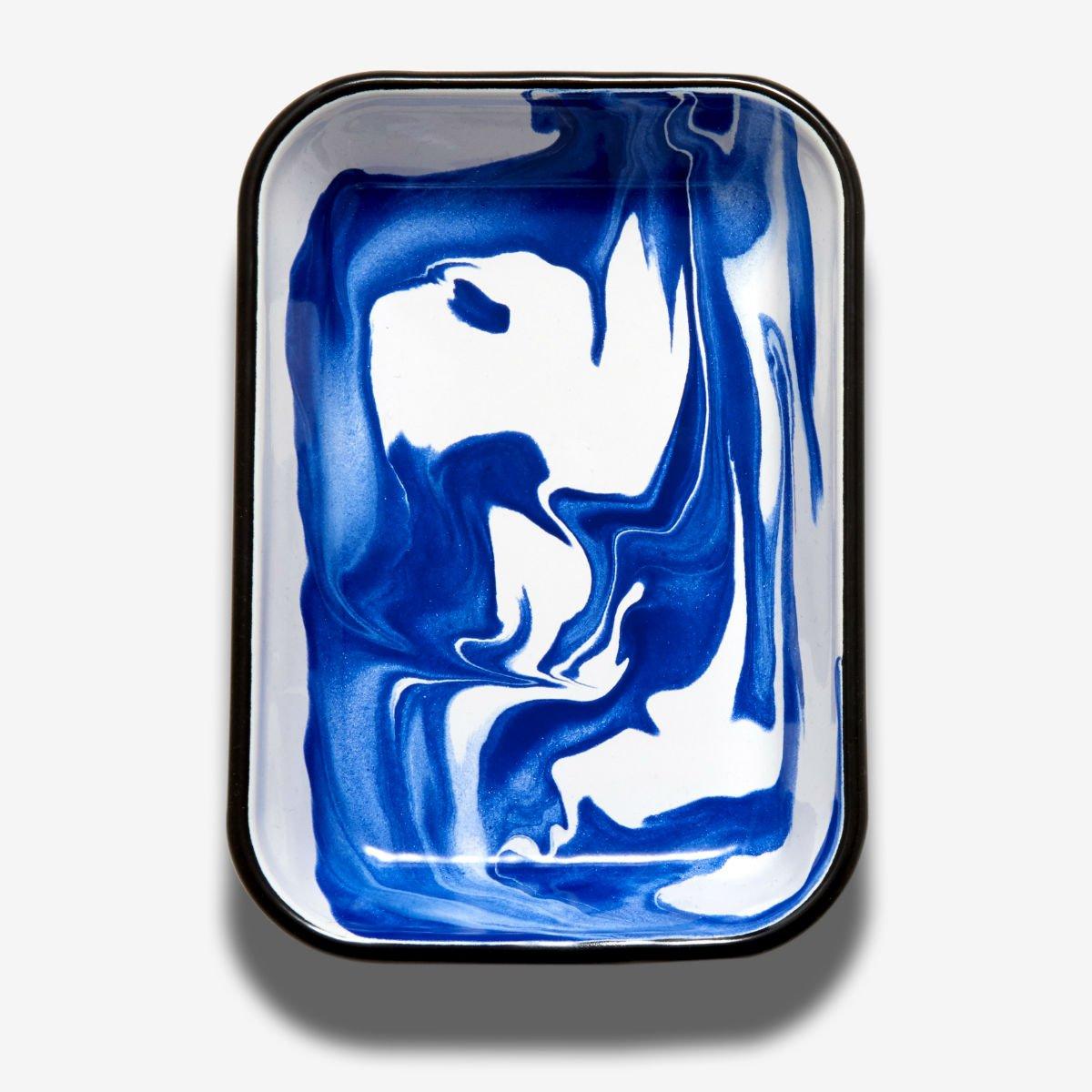 Střední modrý pekáč BORNN