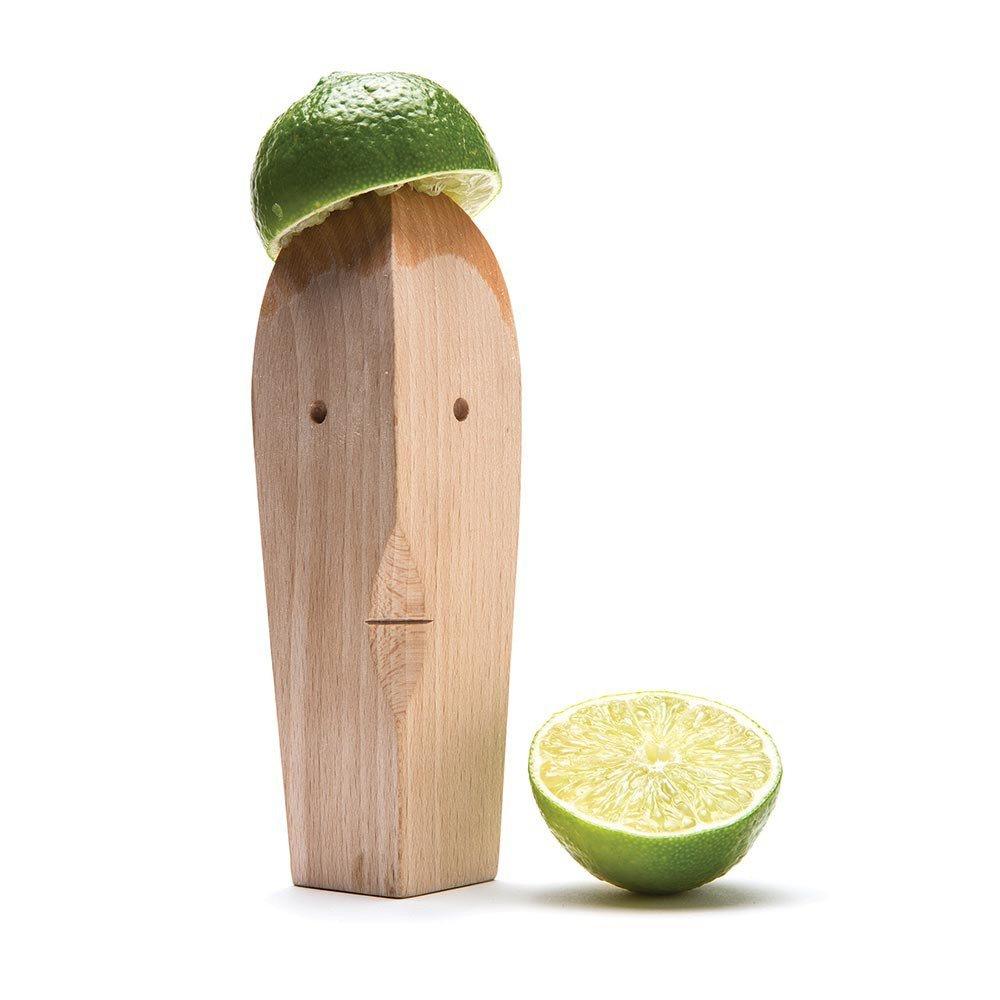 Odšťavňovač na citrusy Luckies Juice Bruce