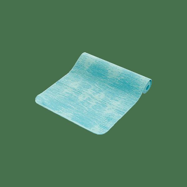 Podložka na jógu 5 mm - tyrkysová
