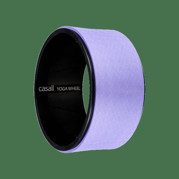 Kruh na jógu - fialový