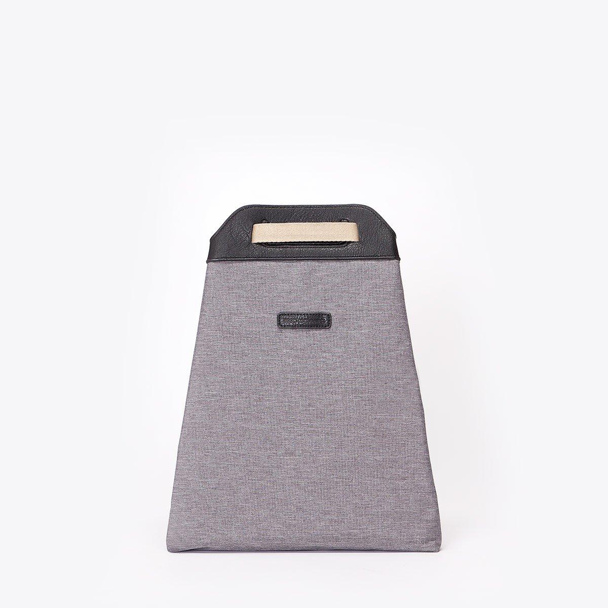 Voděodolný batoh Calina Slate - šedý