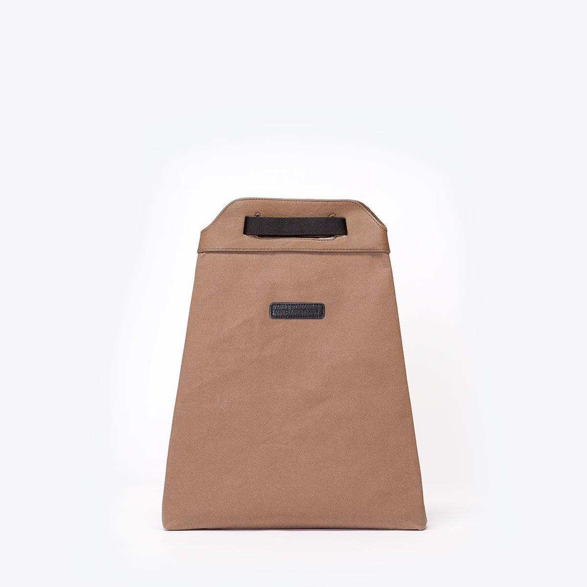 Voděodolný batoh Calina Paper - hnědý