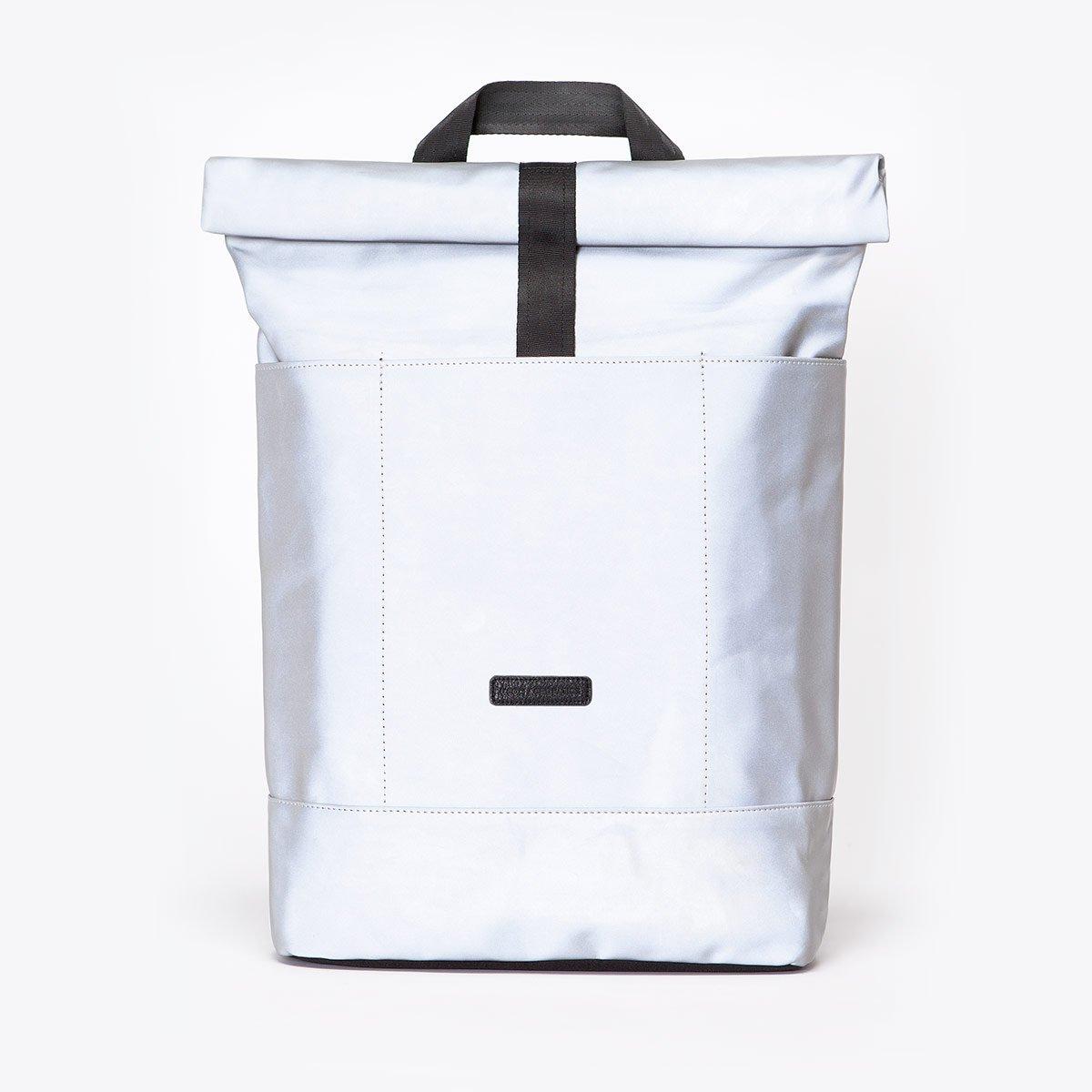 Voděodolný batoh Hajo Satellite - stříbrný