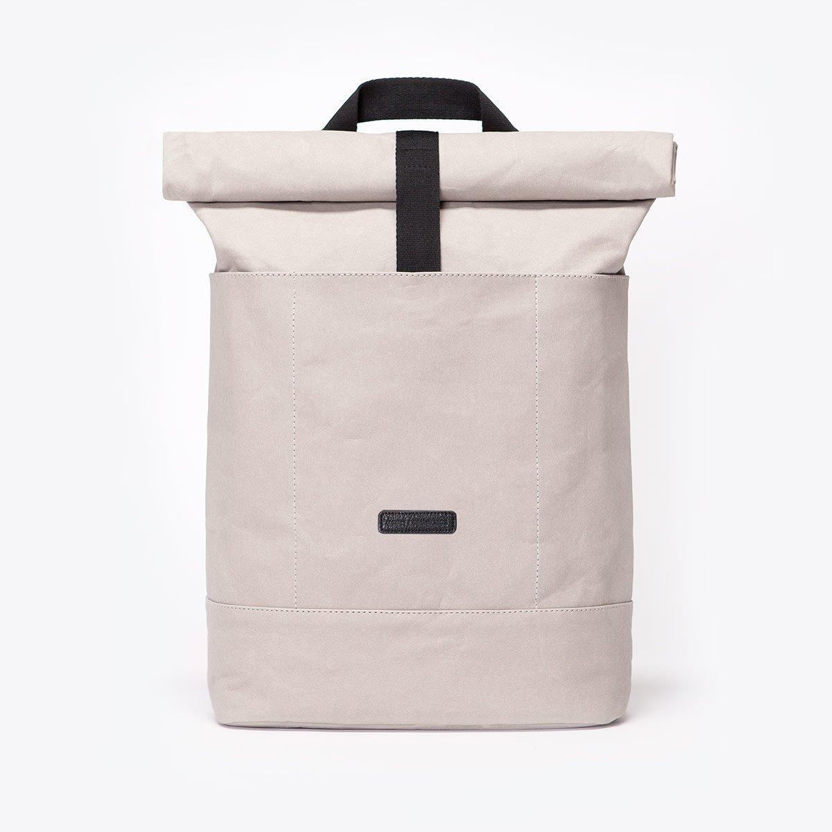 Voděodolný batoh Hajo Paper - béžový