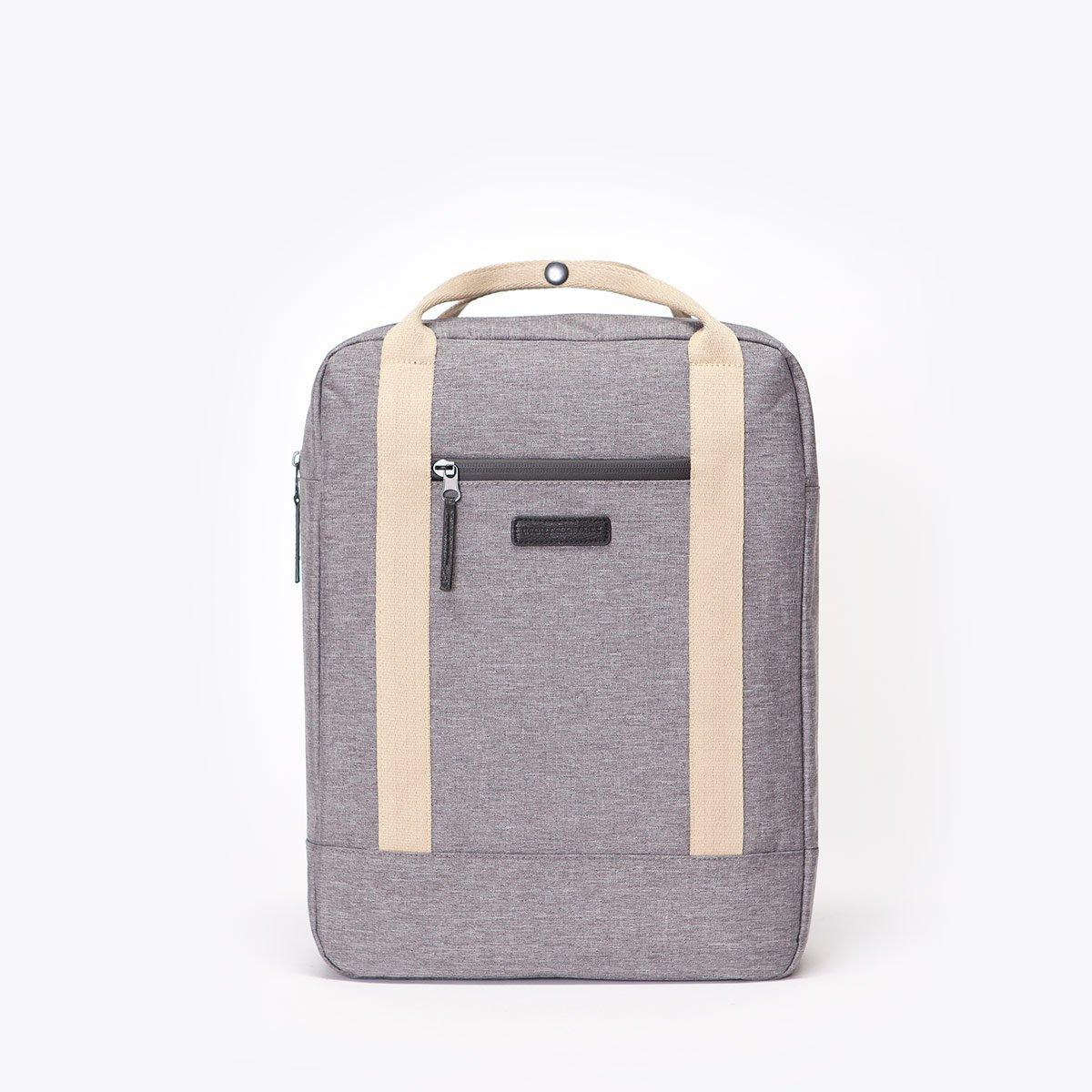 Voděodolný batoh Ison Slate – šedý c1a4d13e8b
