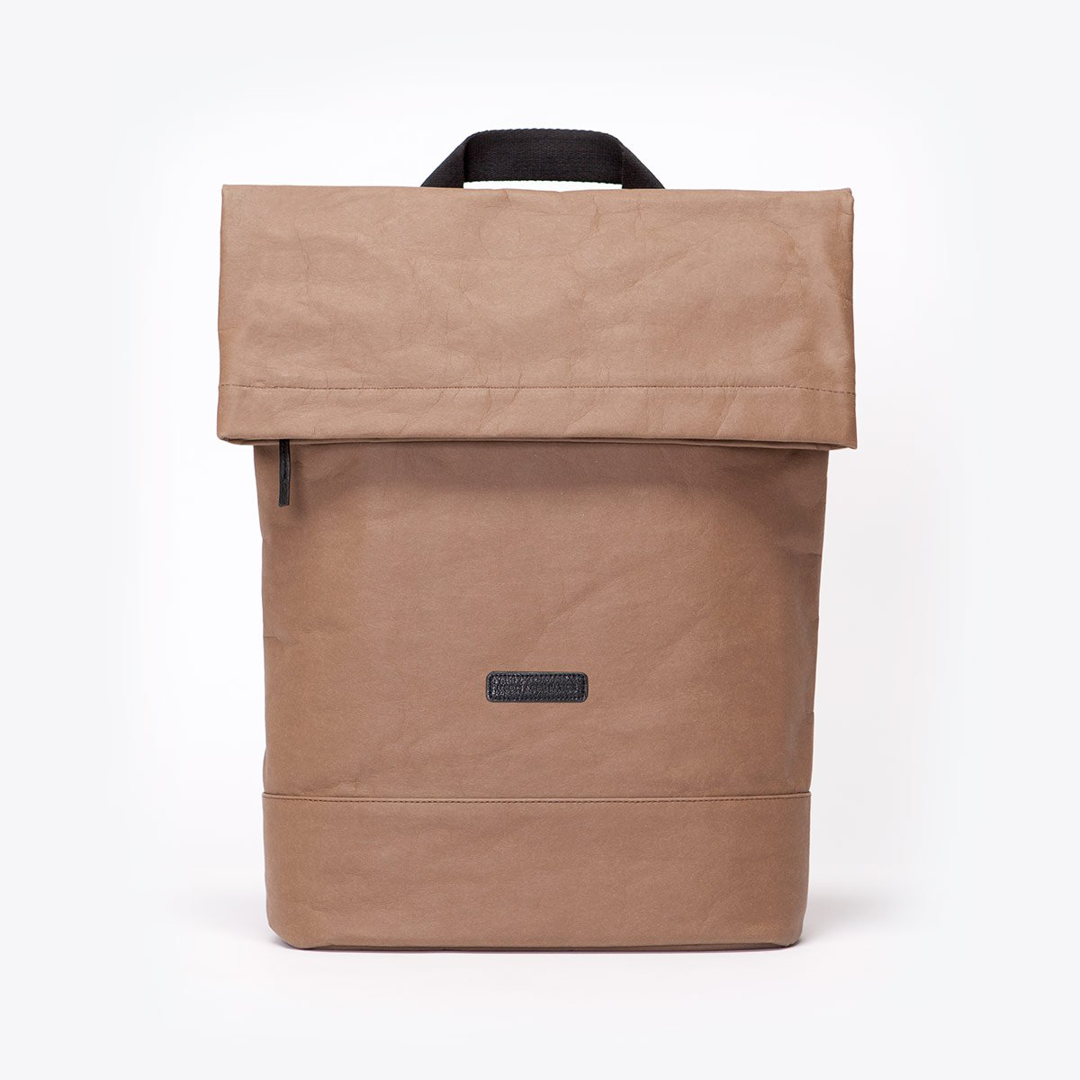 Voděodolný batoh Karlo Paper – hnědý da3f25699b