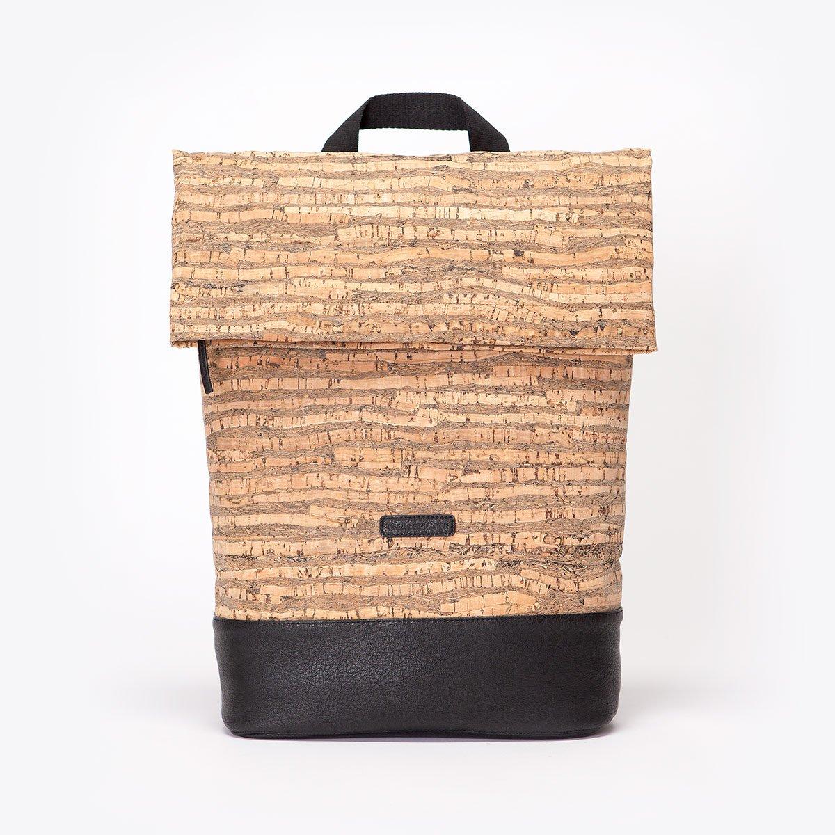 Voděodolný batoh Karlo Cork - béžový
