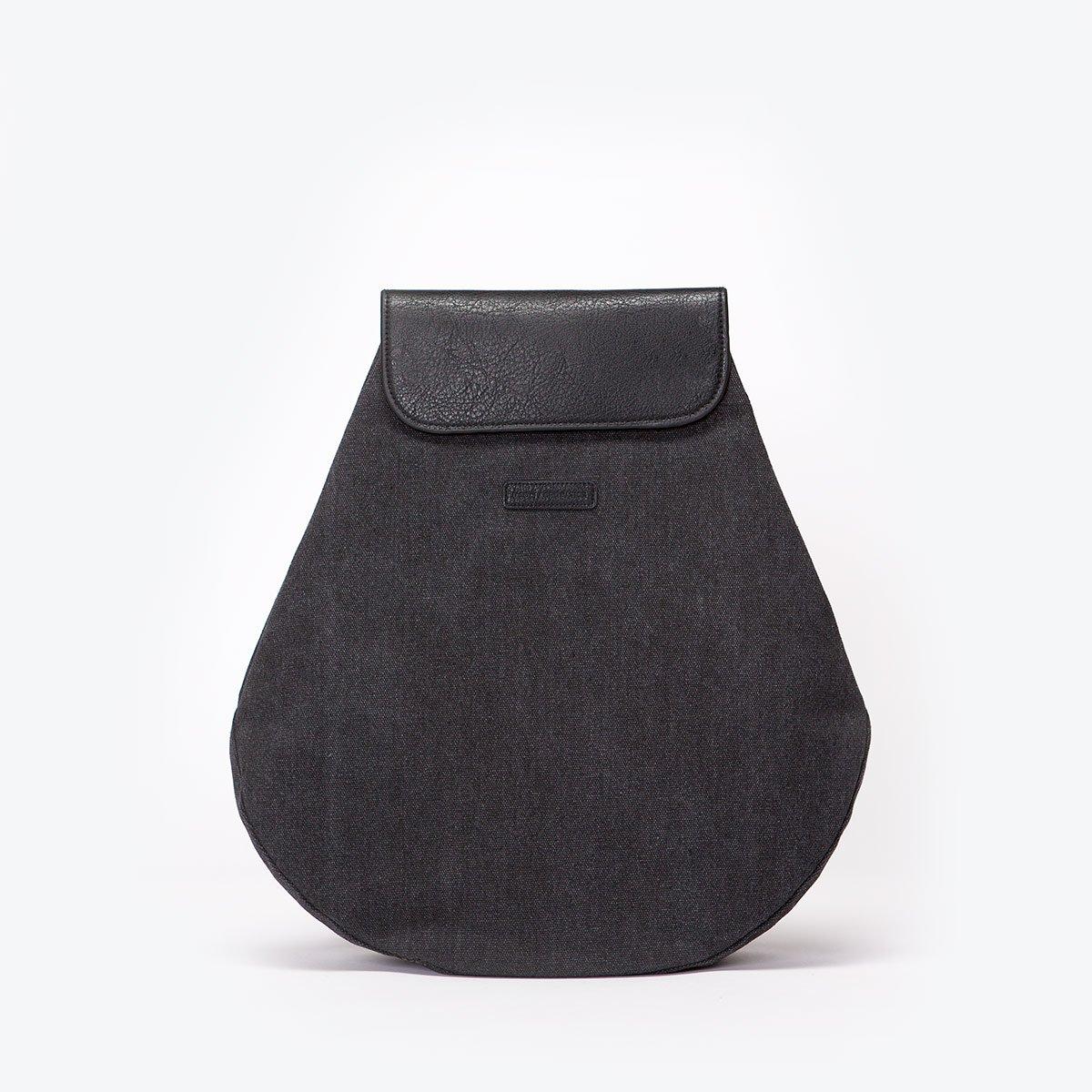 Batoh Pekka Crow - černý