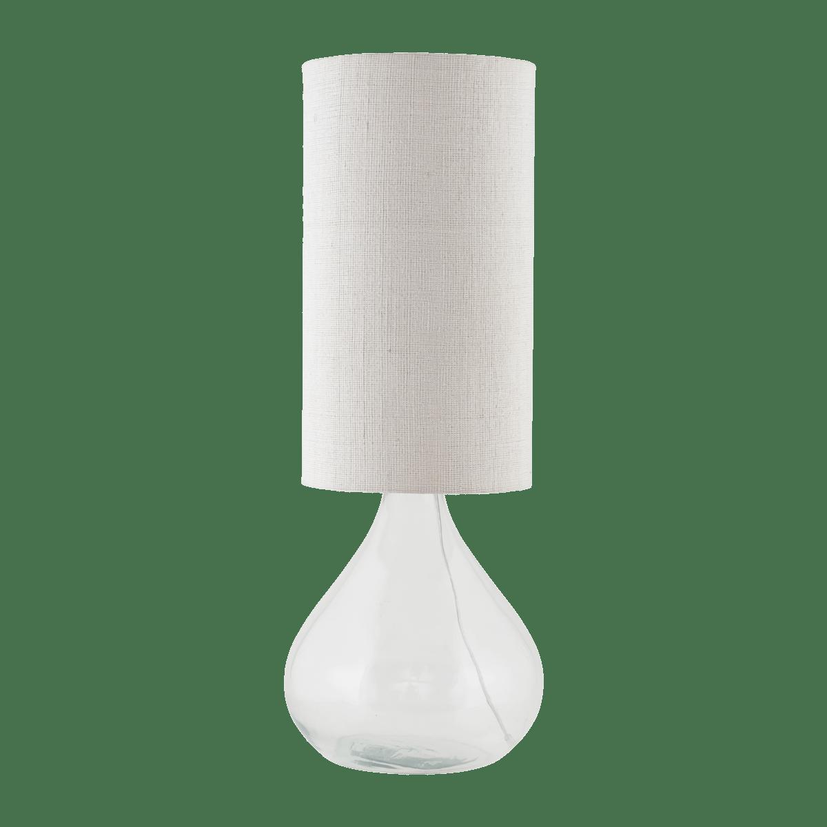 Bílé stínítko